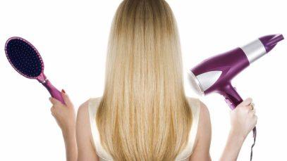 Qual a importância do protetor térmico para os cabelos?