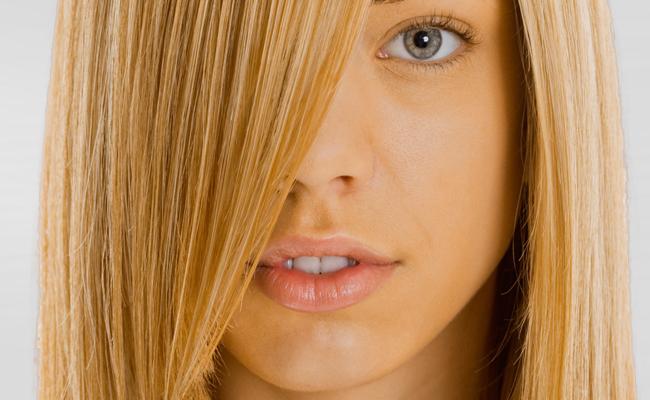 tipos alisamento definitivo3 - Aprenda a cuidar de cabelos alisados com química