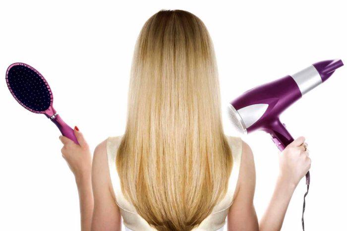Técnicas que deixam os cabelos lisos sem usar formol!