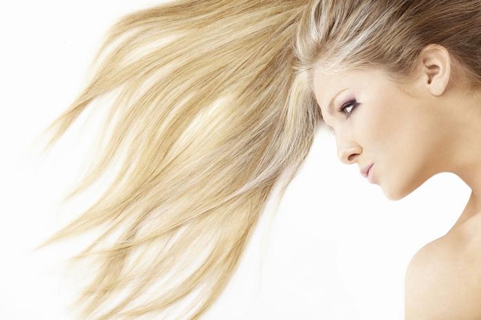 Como acabar com o efeito chiclete nos cabelos?