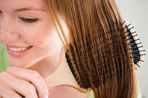 cabelo macio hidratado - Descubra a função dos principais tratamentos capilares
