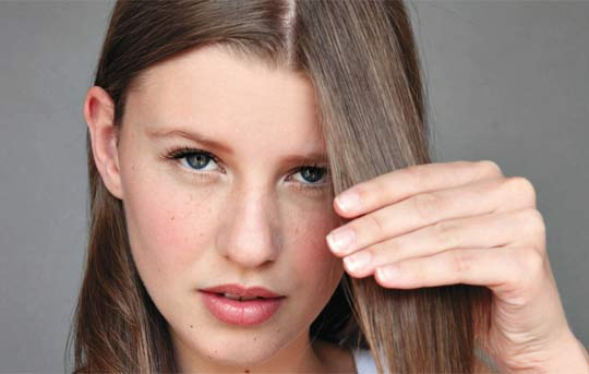 cabelos mistos2 - Guia completo para as donas de cabelos mistos