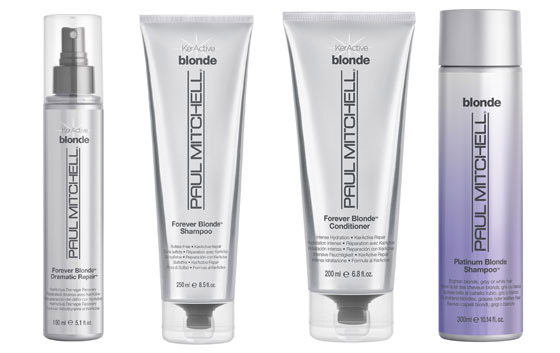 Forever Blonde de Paul Mitchell