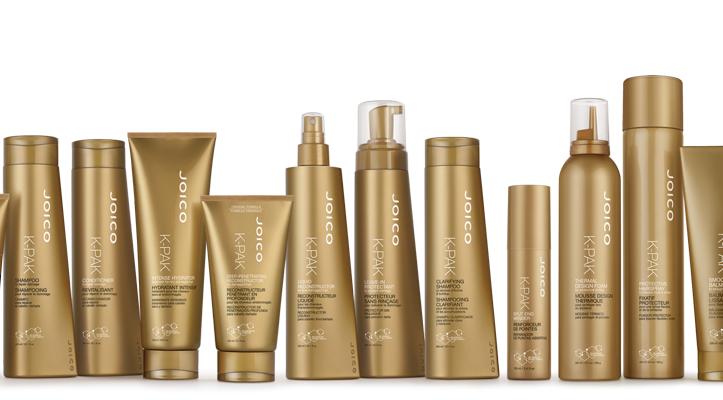 joico haarproducten kpak 1 723x400 - Joico K-Pak: Tratamento potente para cabelos loiros