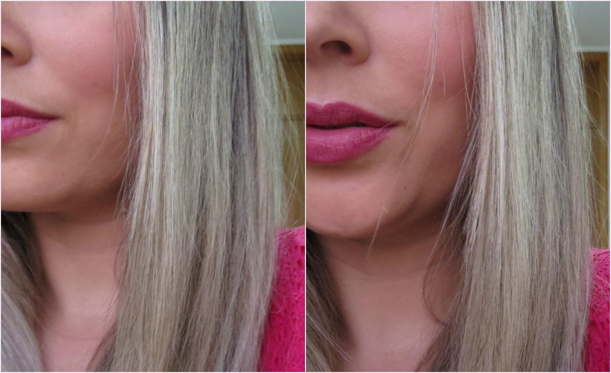 Mascara Matizante Levonê