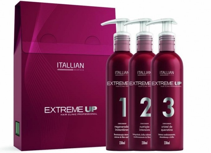 Itallian Extreme Up 680x492 - Kit Itallian Extreme Up salva fios descoloridos