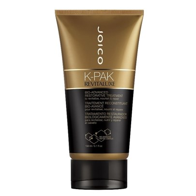 Joico K Pak Revitaluxe Bio Advanced Restorative Treatment 150ml - Máscaras de tratamento para cabelos loiros