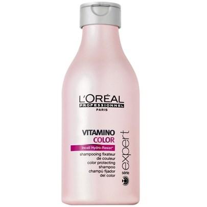 Loreal Expert Vitamino Color Shampoo - Shampoos para cabelos loiros