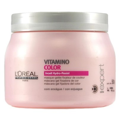 mascaravitaminocolor - Qual produto deixa o cabelo loiro hidratado?