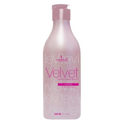 Velvet cosmetica it - Velvet cosmética it - Reconstrutor para loiras