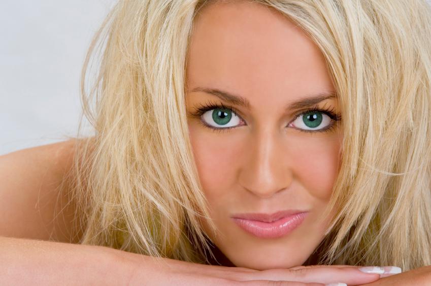 iStock 000004744982 Small - Como manter a coloração dos cabelos por mais tempo