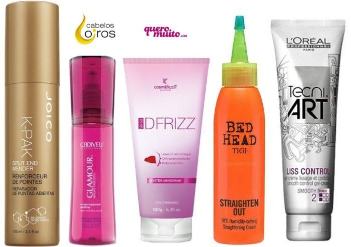 Joico K Pak Split End Mender 100ml 700x493 - 5 Top Finalizadores para cabelos com frizz