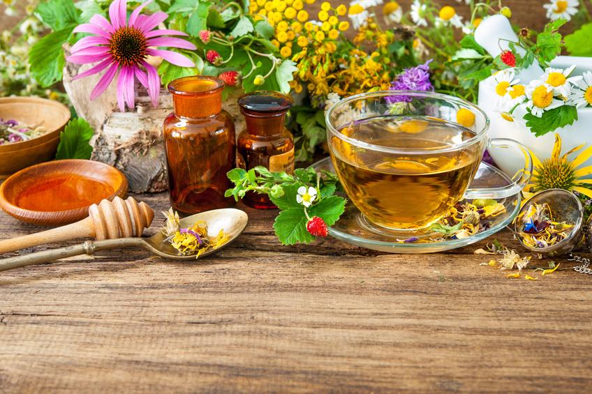 iStock 71238381 SMALL 1 - Chá para Cabelos – Qual fazer?
