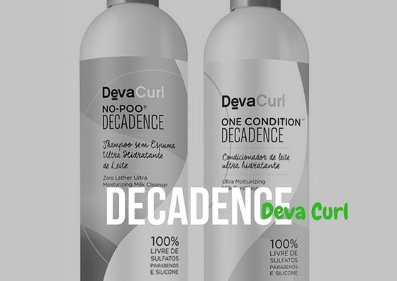 decadence - Novo Deva Curl Decadence