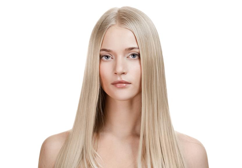 iStock 33284388 SMALL - Low Poo no cabelo liso funciona?