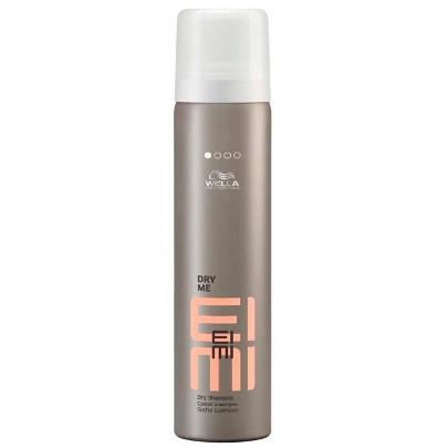 Wella Eimi Shampoo Seco Dry Me 180ml - Dry Shampoo Wella Professionals como usar