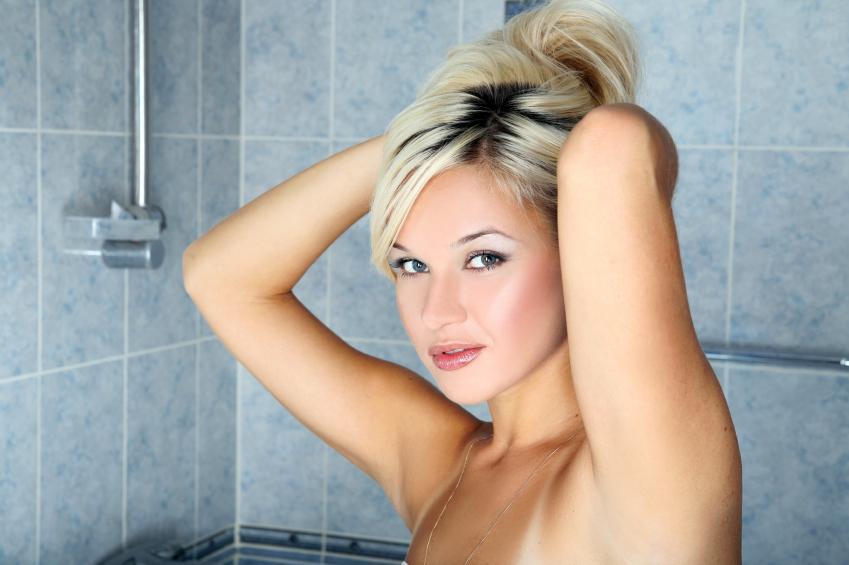 iStock 000007484164 Small - Posso usar Shampoo e Condicionador todos os dias?