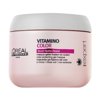 Loreal Expert Vitamino Color M scara de Tratamento 200g - Loreal Outlet 70% OFF - Estoque Limitado