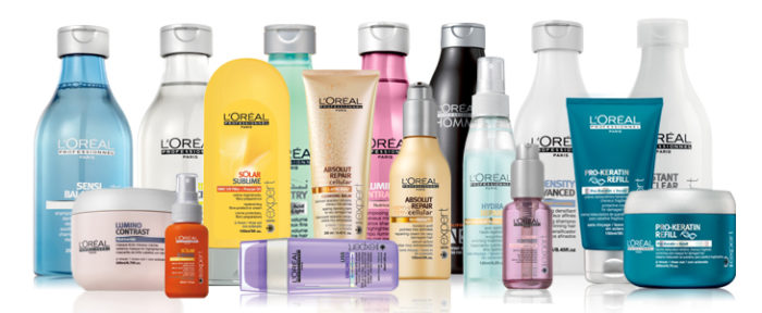 loreal gamme expert 700x288 - Loreal Outlet 70% OFF - Estoque Limitado
