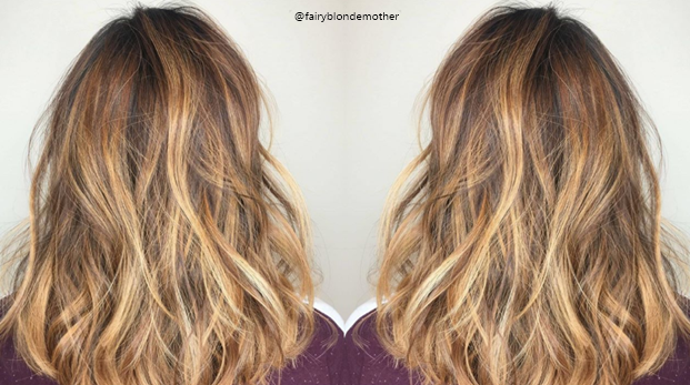 fairyblondemother - Cream Soda Tendência - Cores da Moda